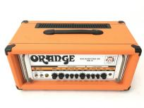 引取限定Orange Rockerverb 100 Mk III ヘッドアンプ 音響 直の買取