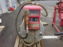 茨城県 土浦市 NK精工 MKLORY MP-50C MKローリー タンク容量 430L 灯油 積載式ローリー 農機具