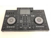 Pioneer XDJ-RR 2chオールインワン DJシステム パイオニア DJ機器 DJコントローラーの買取