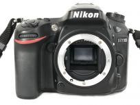 Nikon ニコン D7200 一眼レフ カメラ ボディの買取