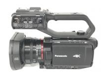 Panasonic HC-X2000 デジタル ビデオ カメラ 4K 2020年製 撮影 機材 パナソニックの買取