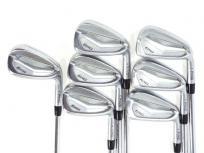 PING i210 5-U 7本 ゴルフ クラブ セットの買取