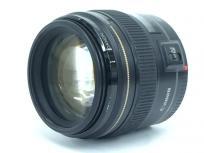 Canon キヤノン EF 85mm F 1.8 USM カメラレンズ 単焦点 中望の買取
