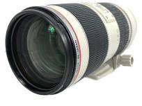 Canon キャノン EF70-200mm F2.8L IS II USM ズーム 望遠 カメラ レンズ 趣味 嗜好の買取