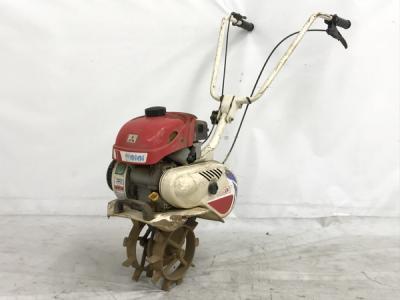 引取限定三菱 MM207 GM82P 管理機 耕運機 ガーデニング 田畑 農業 MITSUBISHI