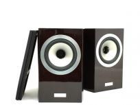 TANNOY Precision 6.1 スピーカー ペア ブックシェルフ型 音響 オーディオ スピーカー ブックシェルフスピーカー タンノイの買取