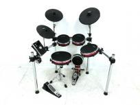 ALESIS CRIMSON MESH KIT 電子ドラム メッシュ 打楽器の買取
