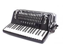 BUGARI ARMAND JUNIORFISA アコーディオン 37鍵盤の買取