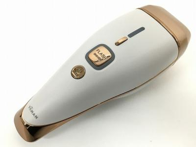YAMAN ヤーマン STA-199T 家庭用光美容器 ダブルエピ スキンボーテ 脱毛器 美容