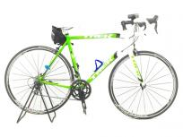 TREK Alpha 2.3 ロードバイク フレーム 自転車 サイクリングの買取