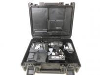 日立工機 WH18DDL2 18V 6.0AH コードレスインパクトドライバの買取