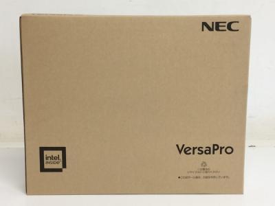 NEC VersaPro PC-VRL21FBGS4R7 Core i3-8145U 4GB 500GB Win10 Pro ノート PC