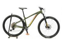 KONA HONZO 2021モデル マウンテンバイク 自転車 コナ チューブレス仕様の買取