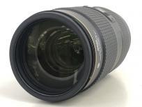 Nikon AF-S NIKKOR 80-400mm F4.5-5.6G ED VR N ニコン レンズ 5倍 望遠 ズームレンズの買取
