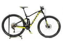 SCOTT SPARK970 自転車 マウンテンバイク フルサス スコット 2020年モデル 楽 大型の買取