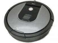 iROBOT ロボット クリーナー ルンバ 960 掃除機の買取