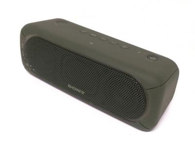 SONY SRS-XB30 Bluetoothスピーカー 音響機器 音響機材 オーディオ 音楽 ソニー