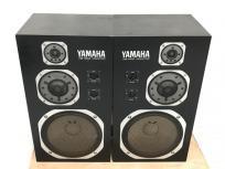 YAMAHA NS-1000M 3ウェイ ブックシェルフ スピーカーの買取