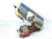 引取限定HITACHI CB18F3 ロータリー ハンドソー 180mm 日立 電動工具 直の買取