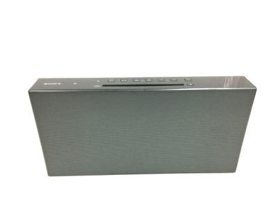 SONY ソニー CMT-X3CD 20年製 Bluetooth マルチコネクト コンポ システムステレオ オーディオ 音響機材