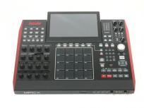 AKAI サンプラー MPCX スタンドアローン MPC DJ機器の買取