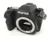 RICOH PENTAX K-3 デジタル 一眼レフ カメラ ボディ 機器の買取