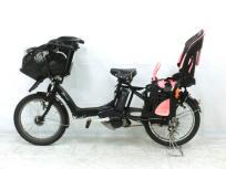 BRIDGESTONE ブリジストン アンジェリーノ プティットe A20L14 20インチ 電動 アシスト 自転車 大型の買取