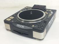 Denon デノン DN-S3700 CDJ ターンテーブル 音響の買取