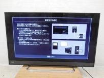TOSHIBA 東芝 REGZA 40M500X 液晶 テレビ 40型 映像 機器 大型の買取