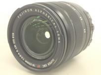 FUJIFILM FUJINON SUPER EBC XF 18-55mm F2.8-4 R LM OIS カメラ ズームレンズの買取