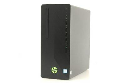 HP Pavilion Gaming 790-0011jp デスクトップ PC i7 8700 3.2GHz 16 GB HDD 2TB SSD 512GB GTX 1060 Win 10 Pro 64bit