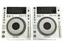 Pioneer CDJ-850 マルチプレイヤー 楽曲管理 DJ機器の買取