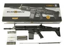 東京マルイ 次世代電動ガン SCAR-H Mk17 mod.0 BLACK スカーヘビー ブラックの買取