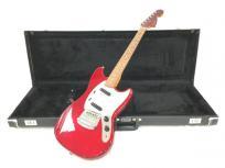 Fender JAPAN Mustang MG69 ムスタング エレキ ギター 94-95年製 フェンダーの買取