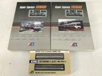 MICRO ACE A2960 A2961 A2962 JR383系しなの 鉄道模型の買取
