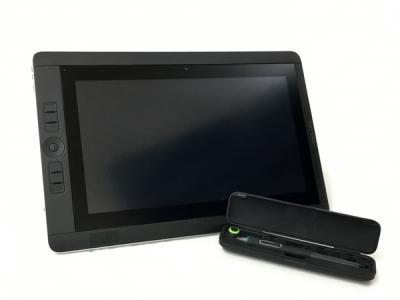 Wacom Cintiq companion 2 DTH-W1310L/K0 i5 4258U 2.4GHz 8GB SSD128GB Win8.1 64bit 13.3型 液晶 ペンタブレット