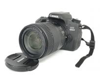 Canon EOS 8000D EF-S 18-135mm IS STM レンズ キット カメラ キヤノンの買取