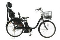 YAMAHA ヤマハ PA24W PAS With パス ウィズ 24インチ 電動 アシスト 自転車 大型の買取