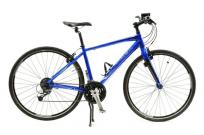TREK トレック FX7.4 クロスバイク 自転車 2015年頃モデル 17.5の買取