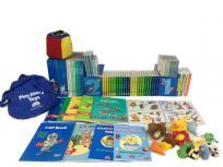 DWE ワールドファミリ― ディズニー 英語 MTDP 2006-2008年頃 ジッピー特典DVD付 幼児 こども 教材