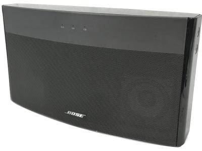 BOSE SoundLink Wireless Music System ポータブル スピーカー オーディオ 音響機器