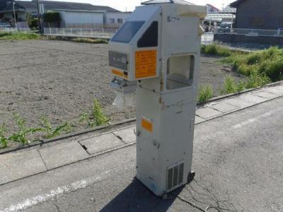 愛知県 一宮市 佐竹製作所 サタケ 計量器 AGP303A 自動選別計量機 グレードパッカー 動作未確認
