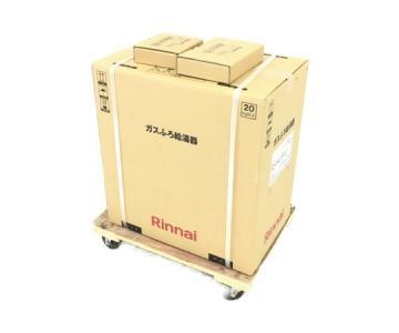 Rinnai 給湯器 RUF-HA163A-E MC-127V-FL BC-127V リモコンセット