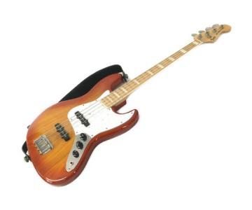 Fender Japan ジャズベース Qシリアル 楽器