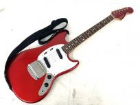 Fender JAPAN Mustang MG69/MH CAR ギター ムスタングの買取