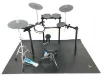YAMAHA DTX532K DTX502 電子ドラム 打楽器 ヤマハの買取
