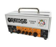 ORANGE TERROR BASS ヘッドアンプ ベースアンプ オレンジの買取