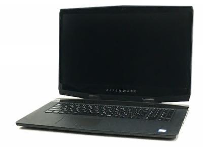 dell Alienware m17 ノート PC Core i7-8750H 2.20GHz 16 GB HDD 1.0TB、SSD 500GB 17.3インチ ゲーミング 訳あり