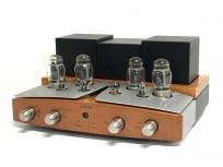 UNISON RESEARCH ユニゾン リサーチ Sinfonia シンフォニア 真空管 プリ メイン アンプ 管球式 イタリア オーディオ機器 音響機材の買取