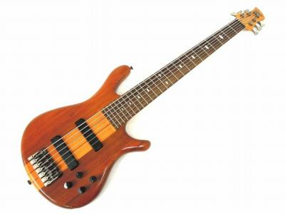Fine 6st bass エレキ ベース ファイン 6弦 弦楽器